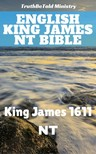 King James, TruthBeTold Ministry, TruthBetold Ministry - English King James NT Bible [eKönyv: epub,  mobi]
