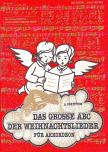 DAS GROSSE ABC DER WEIHNACHTSLIEDER FÜR AKKORDEON (A.BREITFUSS)