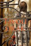 Kate Morton - Távoli órák