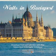 SmartCalendart Kft. - Öröknaptár Walks in Budapest