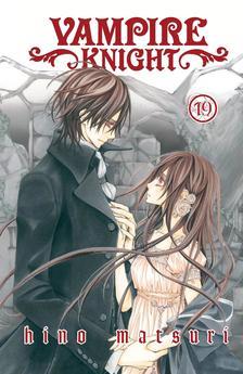 Hino Matsuri - Vampire Knight 19.