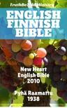 TruthBeTold Ministry, Joern Andre Halseth, Wayne A. Mitchell - English Finnish Bible [eKönyv: epub,  mobi]
