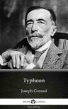Delphi Classics Joseph Conrad, - Typhoon by Joseph Conrad (Illustrated) [eKönyv: epub,  mobi]