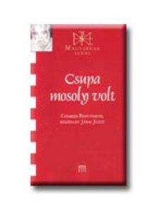 Járai Judit - CSUPA MOSOLY VOLT-CHARLES FENYVESIVEL BESZÉLGET JÁRAI