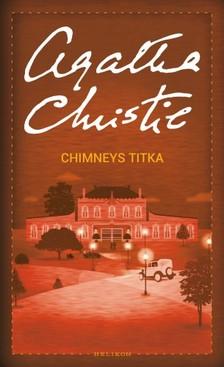 Agatha Christie - Chimneys titka [eKönyv: epub, mobi]