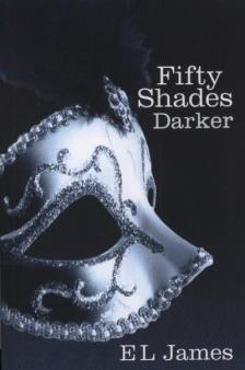 JAMES, E.L. - FIFTY SHADES OF DARKER