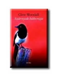 Clive Woodall - SZÁRNYAK HÁBORÚJA #