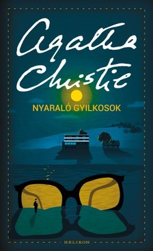 Agatha Christie - Nyaraló gyilkosok [eKönyv: epub, mobi]