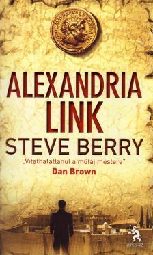 Steve Berry - ALEXANDRIA LINK