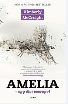 MCCREIGHT, KIMBERLY - Amelia