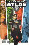 Kirk, Leonard, Jeff Parker - Agents of Atlas No. 1 [antikvár]
