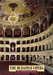 Szvoboda Dománszky Gabriella - The Budapest Opera - Az Operaház - angol