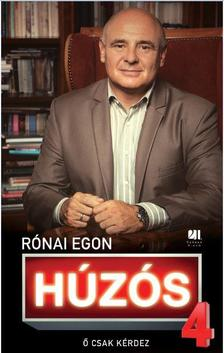 Rónai Egon - Húzós 4.
