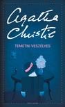 Agatha Christie - Temetni veszélyes [eKönyv: epub,  mobi]