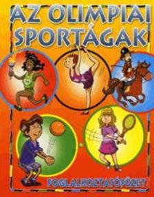 - Az olimpiai sportágak - Foglalkoztatófüzet