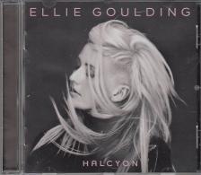 - HALCYON CD ELLIE GOULDING