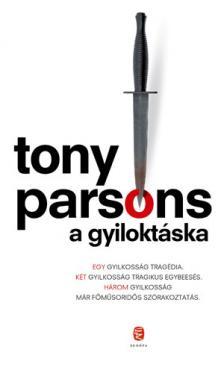 Tony PARSONS - A gyiloktáska