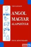 Vizi Katalin - Angol-magyar alapszótár<!--span style='font-size:10px;'>(G)</span-->