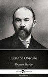 Delphi Classics Thomas Hardy, - Jude the Obscure by Thomas Hardy (Illustrated) [eKönyv: epub, mobi]