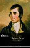 Robert Burns - Delphi Complete Works of Robert Burns (Illustrated) [eKönyv: epub, mobi]