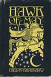 Gillian Bradshaw - Hawk of May [antikvár]