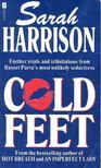 Harrison, Sarah - Cold Feet [antikvár]