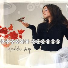 Szalóki Ági - CIPITY LŐRINC CD