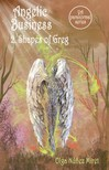Miret Olga Núnez - Angelic Business 2. Shapes of Greg (Young Adult Paranormal Series) [eKönyv: epub, mobi]