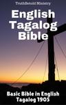 TruthBeTold Ministry, Joern Andre Halseth, Samuel Henry Hooke - English Tagalog Bible [eKönyv: epub,  mobi]