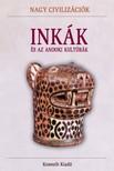 - Inkák és az andoki kultúrák [eKönyv: epub,  mobi]