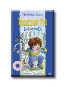 Francesca Simon - ROSSZCSONT PETI HÁBORÚZIK <!--/H/-->