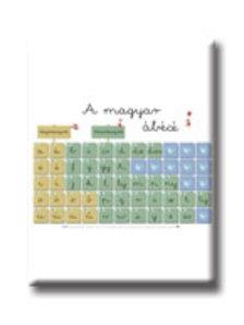 Török Ágnes - A MAGYAR ÁBÉCÉ - DI-00052 /LAP/