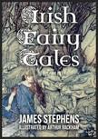 Stephens James - Irish Fairy Tales [eKönyv: epub, mobi]
