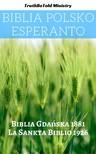 Joern Andre Halseth, Ludwik Lazar Zamenhof, TruthBeTold Ministry - Biblia Polsko Esperanto [eKönyv: epub,  mobi]