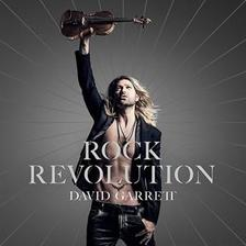 DAVID GARRETT - Rock Revolution - CD