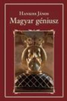 Hankiss János - Magyar Géniusz - Nemzeti Könyvtár