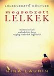 Nina Laurin - Megsebzett lelkek [eKönyv: epub, mobi]<!--span style='font-size:10px;'>(G)</span-->