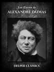 Alexandre DUMAS - Oeuvres d Alexandre Dumas [eKönyv: epub,  mobi]
