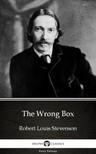 Delphi Classics Robert Louis Stevenson, - The Wrong Box by Robert Louis Stevenson (Illustrated) [eKönyv: epub,  mobi]