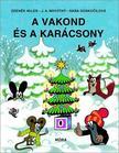Zdenek Miler - A vakond és a karácsony<!--span style='font-size:10px;'>(G)</span-->