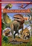 - Dinoszauruszok. Képes ismeretterjesztés gyerekeknek. Fedezzük fel együtt!