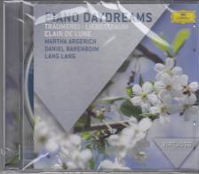 VAR - PIANO DAYDREAMS,CD