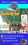 Cristina Rebiere, Olivier Rebiere, Cristina Rebiere - eGuide Voyage: Corée du Sud - Pays asiatique avec de beaux temples, villages charmants et de paysages majestueux [eKönyv: epub, mobi]