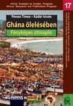István Pénzes Tímea - Kádár - Ghána ölelésében [eKönyv: pdf]