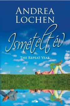 Andrea Lochen - Ismételt év