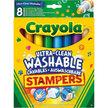 Crayola Extra-kimosható nyomdafilc