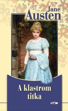 Austen, Jane - A klastrom titka
