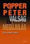 POPPER PÉTER - Válság és megújulás - Siva nevető tánca [eKönyv: pdf, epub, mobi]