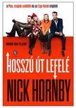 Nick Hornby - Hosszú út lefelé<!--span style='font-size:10px;'>(G)</span-->