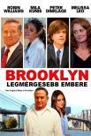 ROBINSON - BROOKLYN LEGMÉRGESEBB EMBERE [DVD]